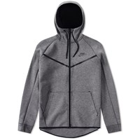 Nike Tech Fleece Windrunner Purple