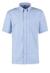Eterna Modern Fit Shirt Hellblau Light Blue