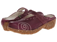 El Naturalista Yggdrasil N096 Lila 1 Women's Shoes Brown