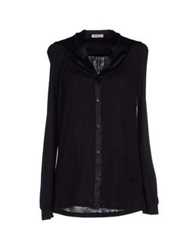 Roy Rogers Roy Roger's Cardigans Black