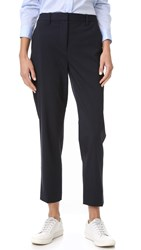 3.1 Phillip Lim Pencil Pants Navy