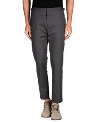 Mauro Grifoni Casual Pants Lead