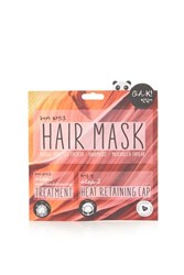 Topshop Deep Conditioning Hair Mask Red