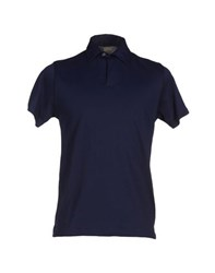 Kaos Topwear Polo Shirts Men