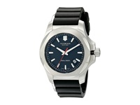 Victorinox 241682.1 Inox 43Mm Black Watches