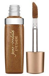 Jane Iredale 'Eye Shere' Liquid Eyeshadow Brown Silk