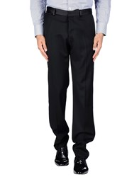 Karl By Karl Lagerfeld Trousers Casual Trousers Men Black