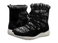 Otis Black Blankie Women's Lace Up Boots