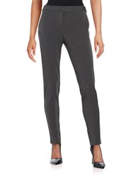 Vince Camuto Stretch Knit Skinny Pants Grey