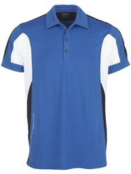 Galvin Green Marlow Ventil8 Polo Blue