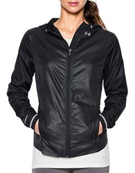 Under Armour Layer Up Storm Jacket Black