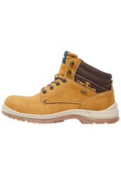 Tom Tailor Winter Boots Camel Brown