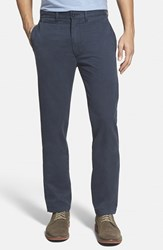 Men's Grayers 'Newport' Slim Leg Chinos Dark Navy