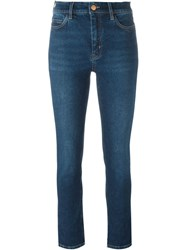 Mih Jeans 'Daily' Jeans Blue