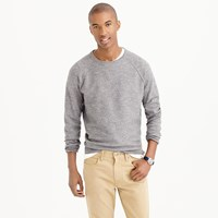 J.Crew Tall Rugged Cotton Sweater