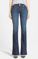 Hudson Jeans Signature Bootcut Jeans New Stella