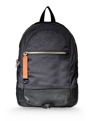 Marc By Marc Jacobs Backpack Steel Grey