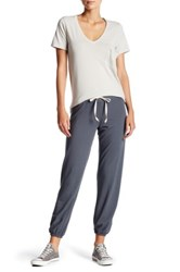 Candc California Kelly Slouch Sweatpant Black