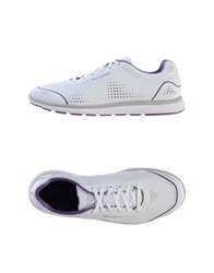 Helly Hansen Low Tops And Trainers White