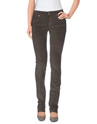 Brebis Noir Trousers Casual Trousers Women Lead