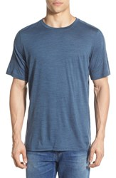Men's Ibex Merino Wool Performance T Shirt