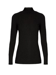 Max Mara Katai Sweater Dark Grey