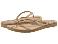 Scott Hawaii Nalu Tan Women's Shoes