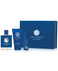 Vince Camuto 3 Pc. Homme Gift Set No Color