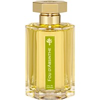 L'artisan Parfumeur Women's Fou D'absinthe Edt 100Ml No Color