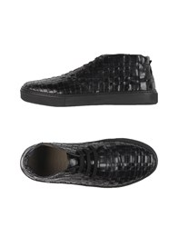 Preventi Footwear Low Tops And Trainers Men Black