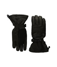 Spyder Ultraweb Ski Glove Black 1 Ski Gloves