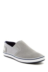 The North Face Base Camp Lite Slip On Sneaker Gray