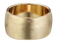 Guess Wide Band Ring Gold Ring