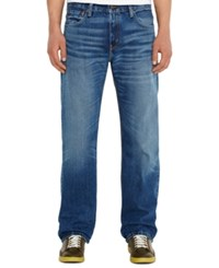 Levi's 569 Loose Straight Fit Jeans Carry On