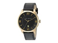 Ted Baker Dress Sport Collection 10015153 Gold Black Watches