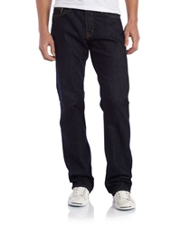 Ag Adriano Goldschmied Protege Classic Straight Jeans Ort Thor