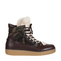 Moncler Aile Froide Boots Camo