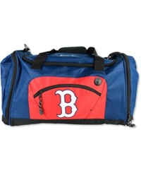 Concept One Boston Red Sox Roadblock Duffle Bag Navy