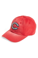 American Needle 'Cincinnati Reds Luther' Ball Cap