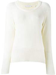 Societe Anonyme 'Bastille' Sweater Nude And Neutrals