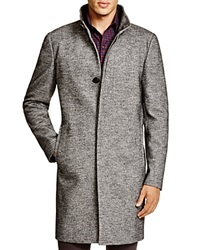 Theory Belvin Leary Coat