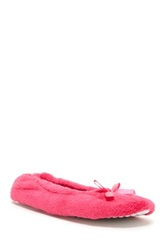 Gold Toe Ballerina Slipper Pack Of 2 Pink