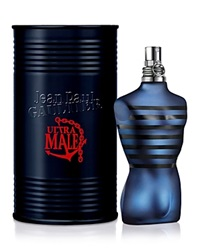 Jean Paul Gaultier Le Male Ultra Eau De Toilette 2.5 Oz.