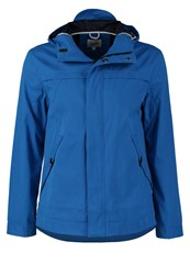 Pier One Parka Royal Blue