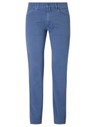 Gant Desert Regular Straight Jeans Hurricane Blue