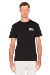 Obey Bad Brains Capitol Tee Black
