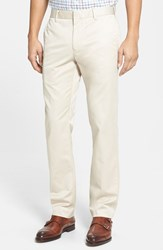 Men's Big And Tall Bonobos 'Weekday Warrior' Non Iron Slim Fit Cotton Chinos Wednesday Stones