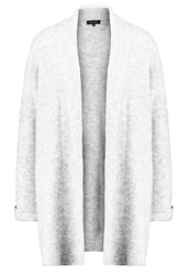 New Look Brie Cardigan Light Grey