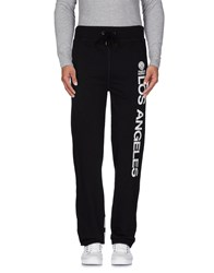 Franklin And Marshall Trousers Casual Trousers Men Black