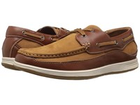 Spring Step Carlo Brown Men's Shoes